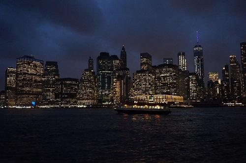 ニューヨーク街歩き2 (12)