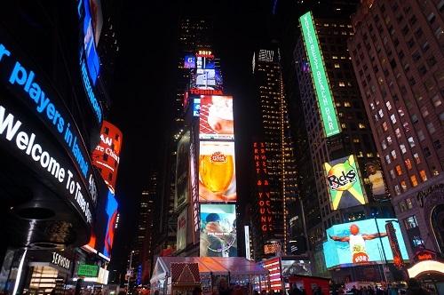ニューヨーク街歩き2 (16)
