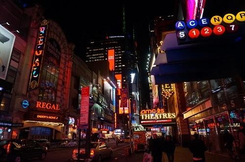ニューヨーク街歩き2 (25)