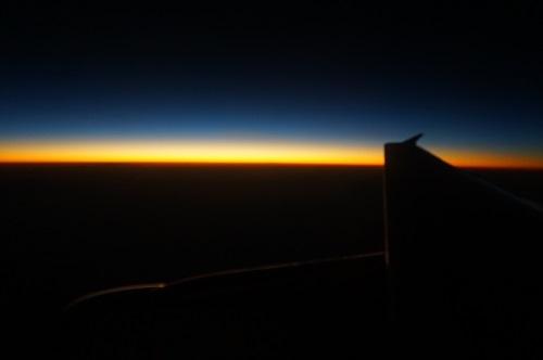 カンクンからペルーへ (4)