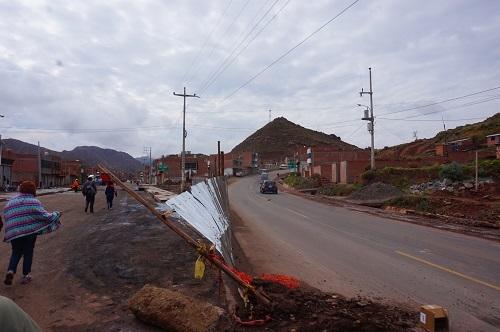 ペルー→ボリビア (7)