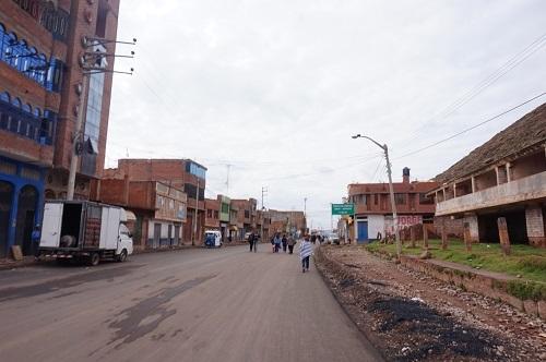 ペルー→ボリビア (9)