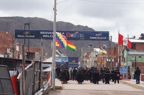 ペルー→ボリビア (12)