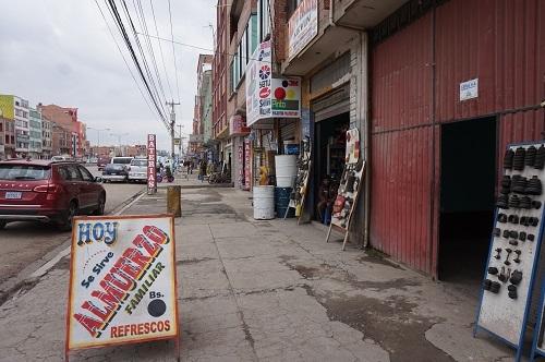 ペルー→ボリビア (15)