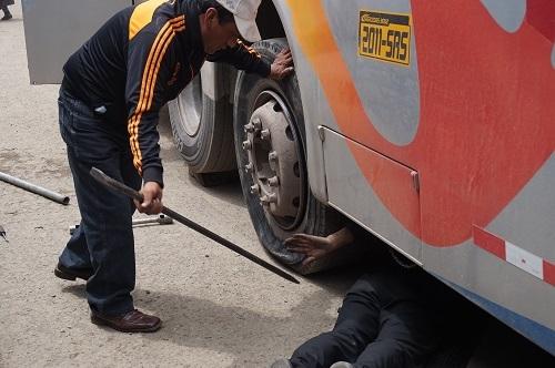 ペルー→ボリビア (14)