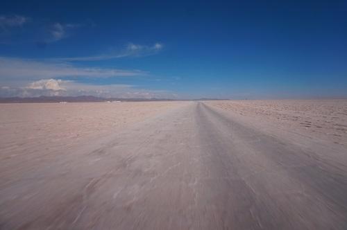 ウユニ乾燥地帯 (5)