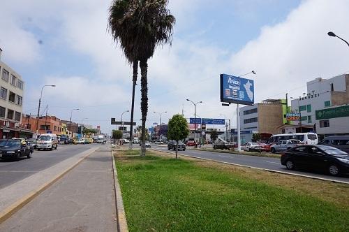 チリからペルーへ (8)