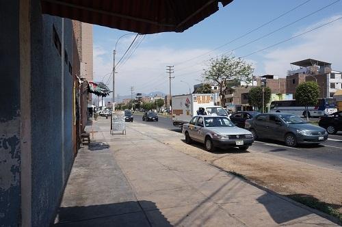 チリからペルーへ (13)
