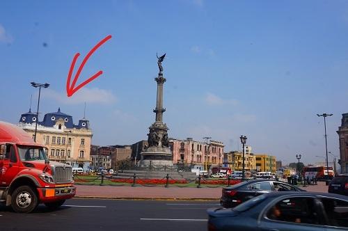 リマ旧市街 (3)