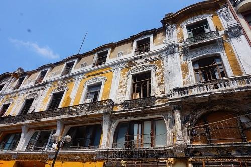 リマ旧市街 (5)