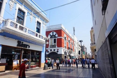 リマ旧市街 (6)