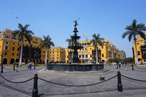 リマ旧市街 (9)