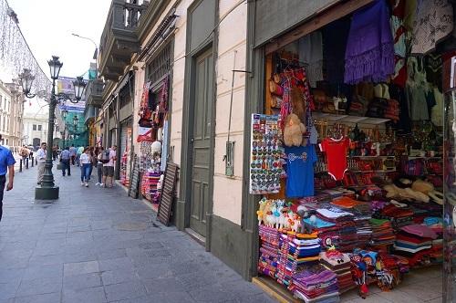 リマ旧市街 (11)