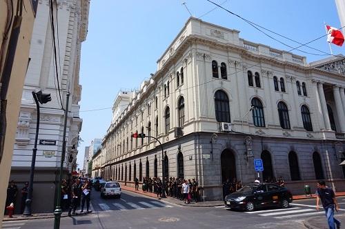 リマ旧市街 (17)