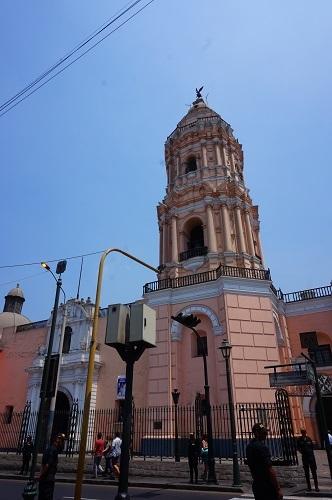 リマ旧市街 (23)