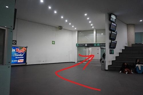 リマ→パナマ→メキシコシティ (9)