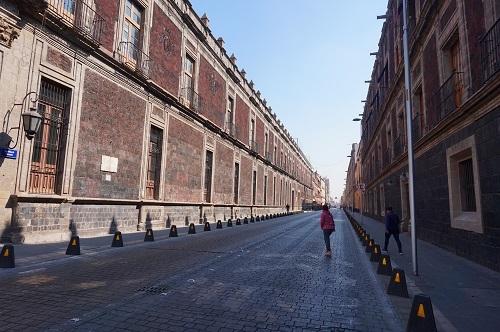 メキシコシティ (1)