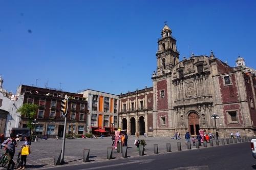 メキシコシティ (2)