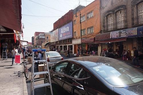 メキシコシティ (3)