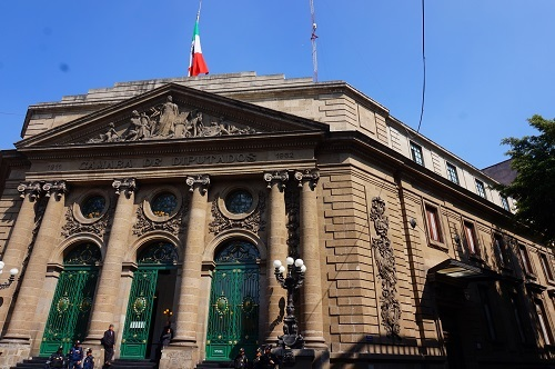 メキシコシティ (10)