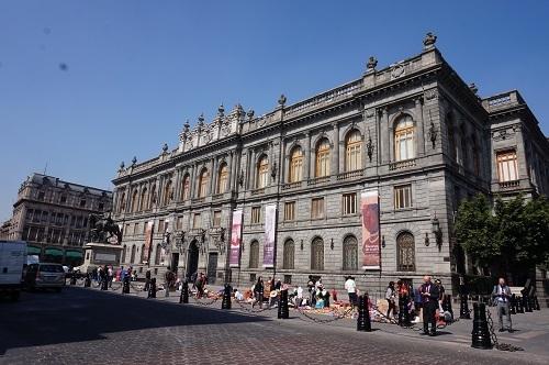 メキシコシティ (11)