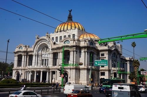 メキシコシティ (15)