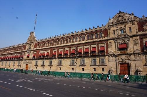 メキシコシティ (18)