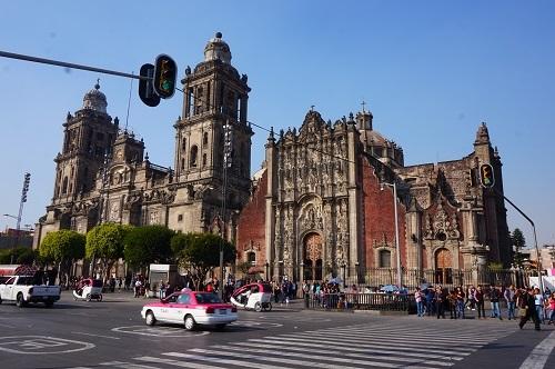 メキシコシティ (19)
