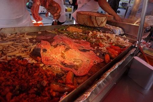 メキシコ的な食べ歩き (5)