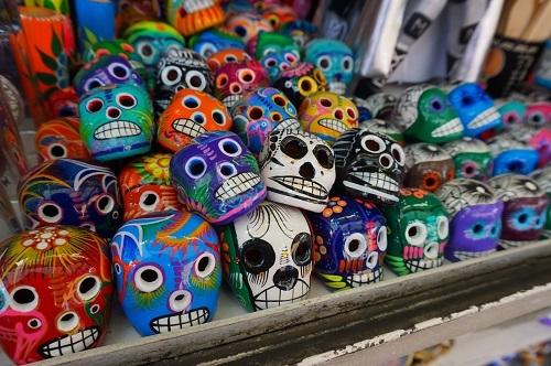 メキシコ土産・・・ (3)