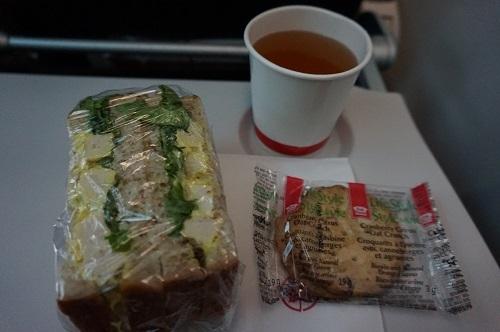 イエローナイフ→台湾 (23)