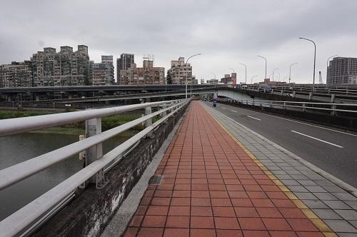 油化街・中正記念堂 (1)