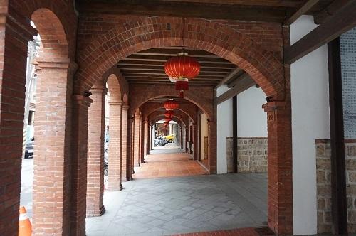 油化街・中正記念堂 (3)