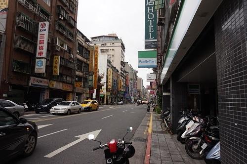 油化街・中正記念堂 (5)