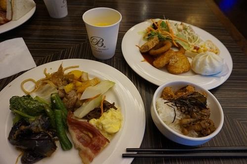 台北→日本へ (1)