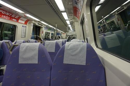 台北→日本へ (5)