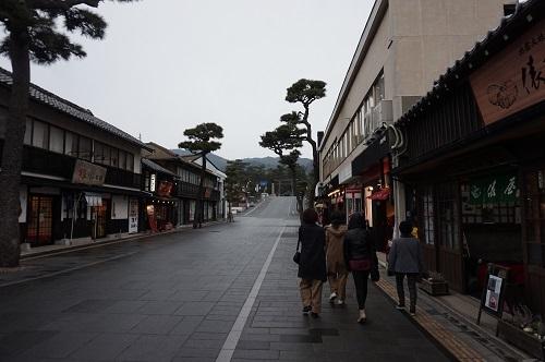 松江城_出雲大社 (14)