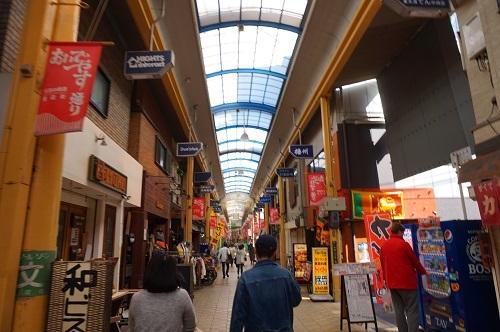 ②大阪へ (7)