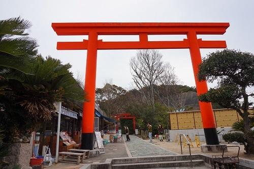 淡嶋神社 (3)