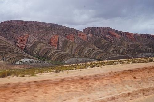 自然系アルゼンチン (1)