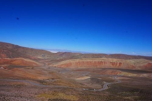 自然系アルゼンチン・カラマ