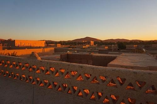 自然系サハラ砂漠 (2)