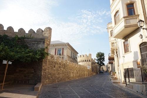 街系アゼルバイジャン (4)