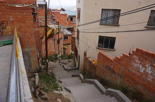 街系ラパス (3)