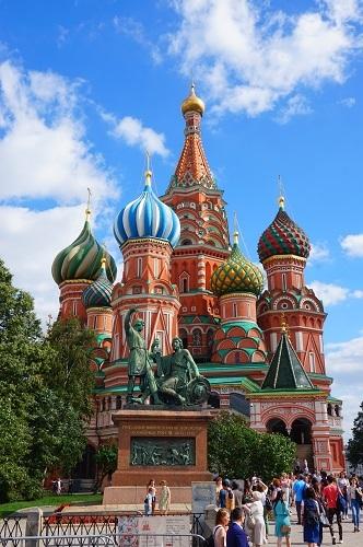 街系ロシア (1)