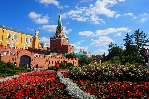 街系ロシア (2)