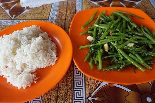 2.食べ物カンボジア (3)