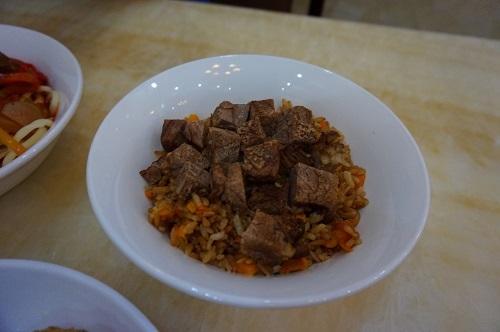3.食べ物キルギス (4)