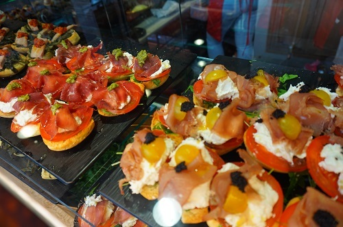 食べ物スペイン (2)