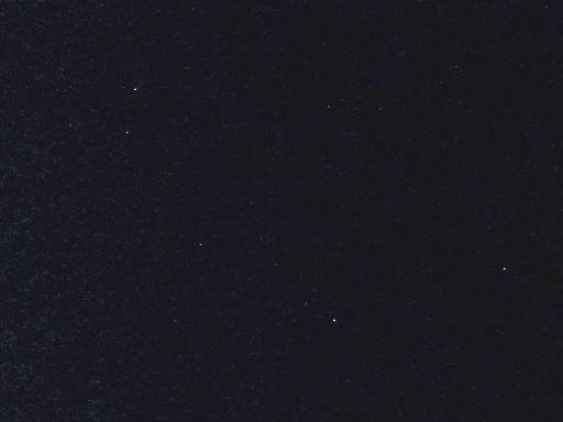 星空 17
